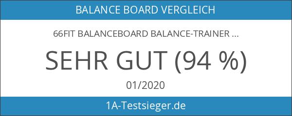 66fit Balanceboard Balance-Trainer