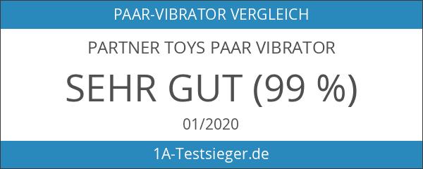 Partner Toys Paar Vibrator