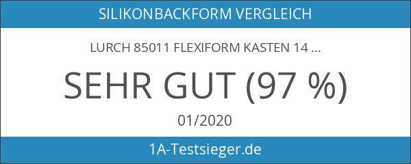 Lurch 85011 FlexiForm Kasten 14
