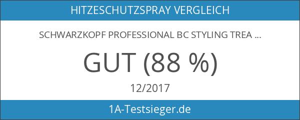 Schwarzkopf Professional BC Styling Treat Emulsion 200ml