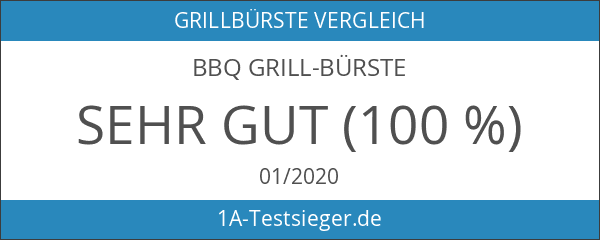 BBQ Grill-Bürste