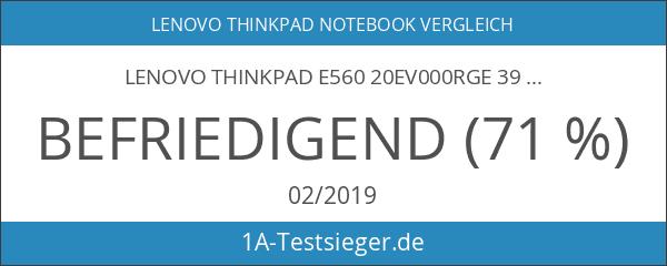 Lenovo ThinkPad E560 20EV000RGE 39