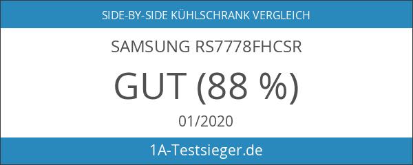 Samsung RS7778FHCSR