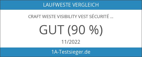 Craft Weste Visibility Vest sécurité