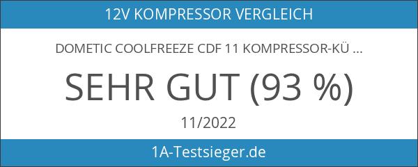 Dometic Coolfreeze CDF 11 Kompressor-Kühlbox