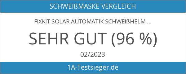 FIXKIT Solar Automatik Schweißhelm