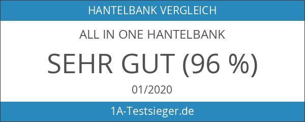 All in One Hantelbank