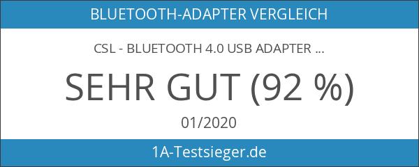 CSL - Bluetooth 4.0 USB Adapter