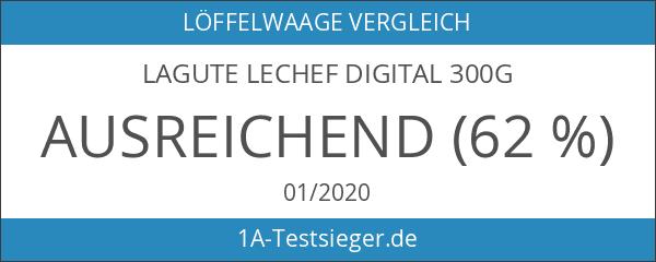 LAGUTE leChef Digital 300g