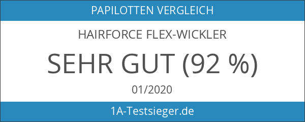 Hairforce Flex-Wickler