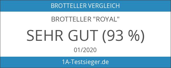 "Brotteller ""Royal"""