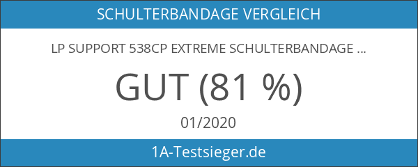 LP Support 538CP Extreme Schulterbandage