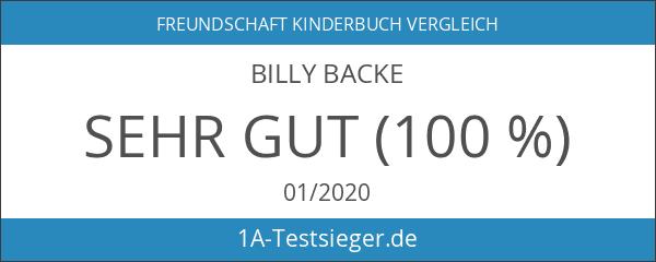 Billy Backe