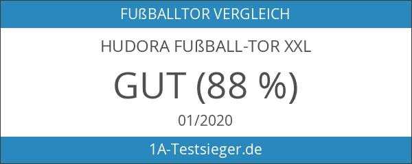 HUDORA Fußball-Tor XXL