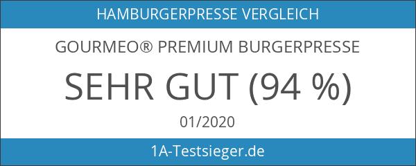 GOURMEO® Premium Burgerpresse