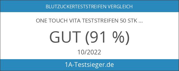 One Touch Vita Teststreifen 50 stk