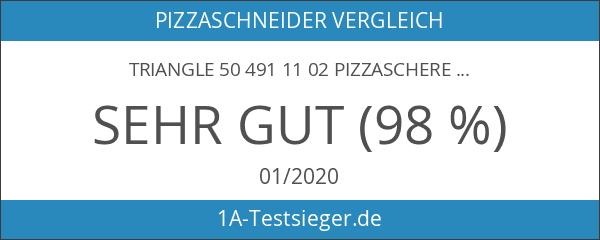 Triangle 50 491 11 02 Pizzaschere