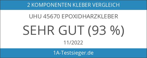 UHU 45670 Epoxidharzkleber