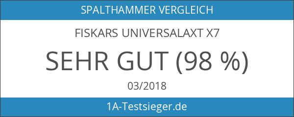Fiskars Universalaxt X7