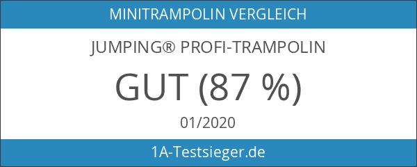Jumping® Profi-Trampolin