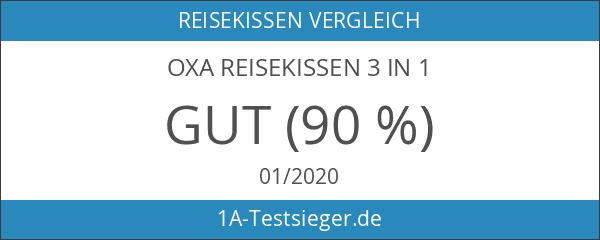 OXA Reisekissen 3 in 1