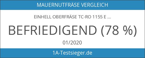 Einhell Oberfräse TC-RO 1155 E