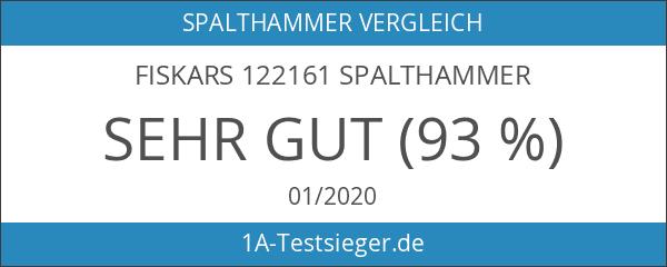 Fiskars 122161 Spalthammer X46