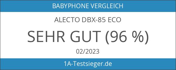 Alecto DBX-85 ECO