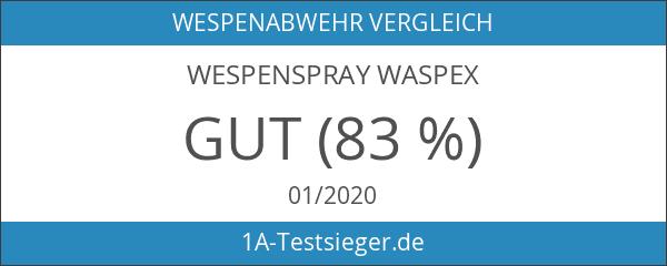 Wespenspray WaspEX