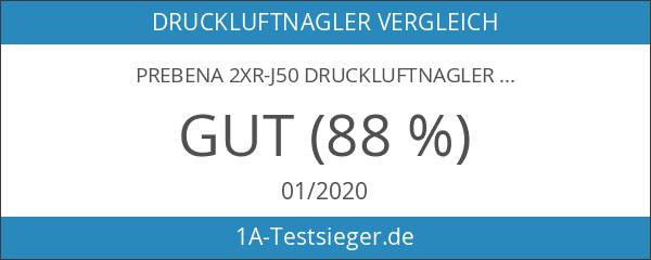 Prebena 2XR-J50 Druckluftnagler