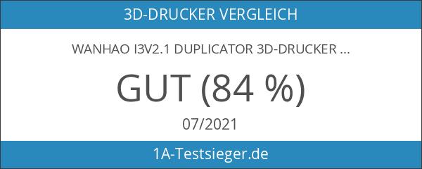 Wanhao i3v2.1 Duplicator 3D-Drucker