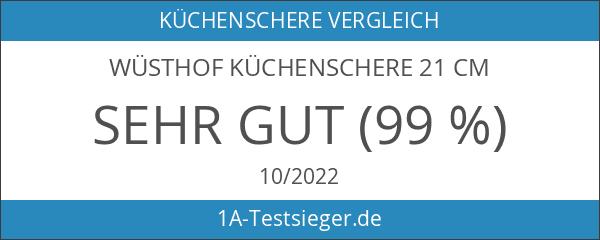 Wüsthof Küchenschere 21 cm