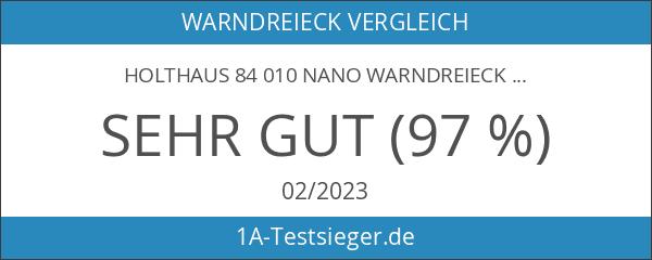 Holthaus 84 010 Nano Warndreieck