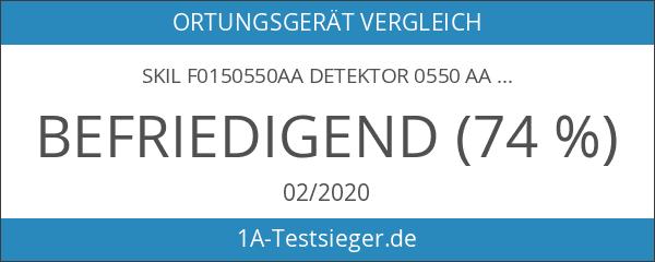 Skil F0150550AA Detektor 0550 AA