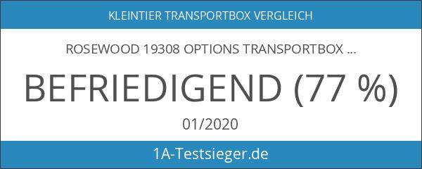 Rosewood 19308 Options Transportbox
