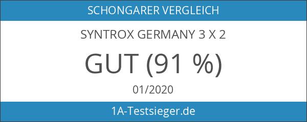 Syntrox Germany 3 x 2