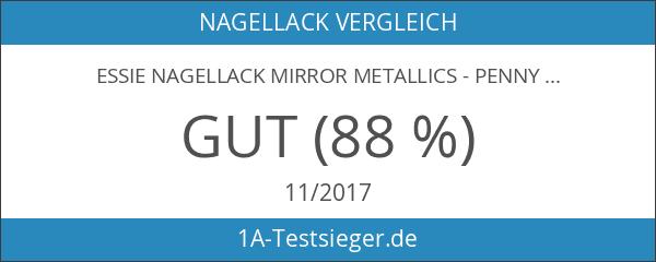 Essie Nagellack Mirror Metallics - Penny Talk - 13.5ml
