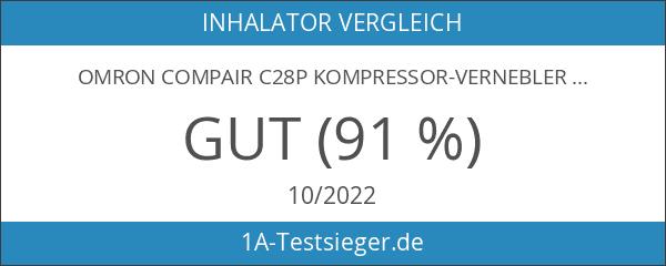 Omron CompAir C28P Kompressor-Vernebler