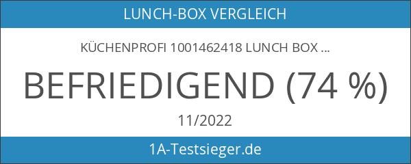 Küchenprofi 1001462418 Lunch Box