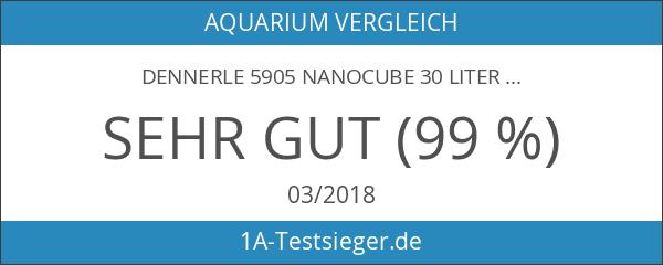 Dennerle 5905 NanoCube 30 Liter