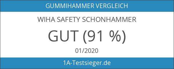 Wiha Safety Schonhammer