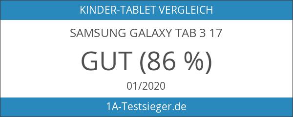 Samsung Galaxy Tab 3 17