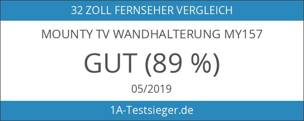 MOUNTY TV Wandhalterung MY157