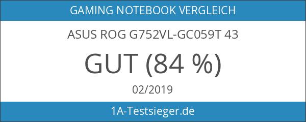 Asus ROG G752VL-GC059T 43