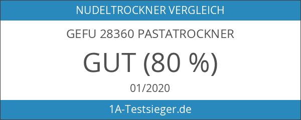 Gefu 28360 Pastatrockner