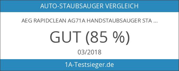 AEG RapidClean AG71A Handstaubsauger Staubsauger